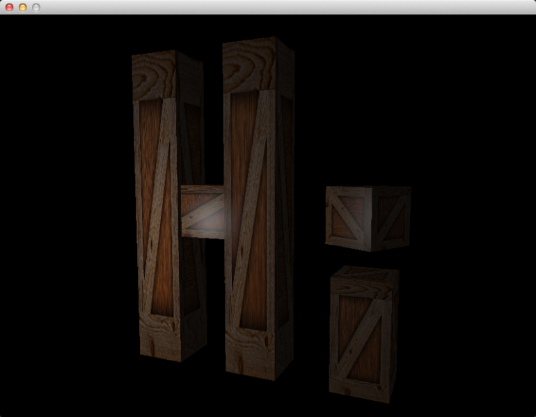 Modern Opengl 07 More Lighting Ambient Specular Attenuation Gamma